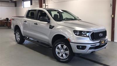 2019 Ranger SuperCrew Cab 4x4, Pickup #92716 - photo 4