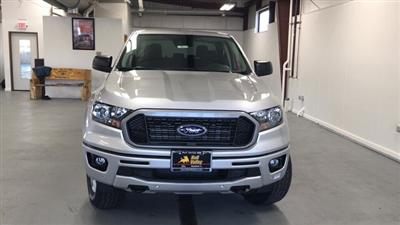 2019 Ranger SuperCrew Cab 4x4, Pickup #92716 - photo 6