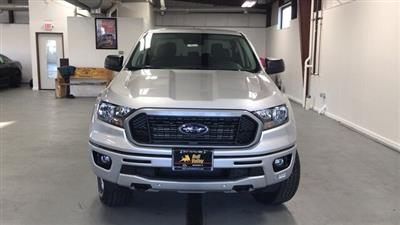 2019 Ford Ranger SuperCrew Cab 4x4, Pickup #92716 - photo 7