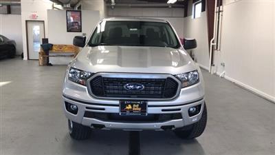 2019 Ford Ranger SuperCrew Cab 4x4, Pickup #92716 - photo 8