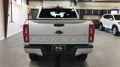 2019 Ranger SuperCrew Cab 4x4, Pickup #92716 - photo 99