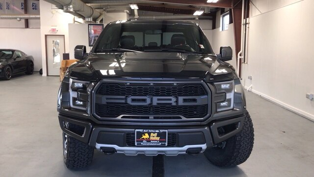 2018 F-150 Super Cab 4x4, Pickup #92738A - photo 3