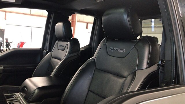 2018 F-150 Super Cab 4x4, Pickup #92738A - photo 5
