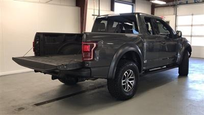2018 F-150 Super Cab 4x4, Pickup #92738A - photo 2