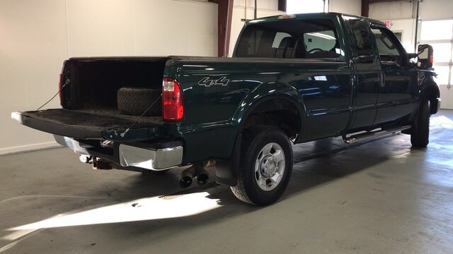 2010 F-250 Super Cab 4x4, Pickup #92746A - photo 2