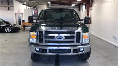 2010 F-250 Super Cab 4x4, Pickup #92746A - photo 3