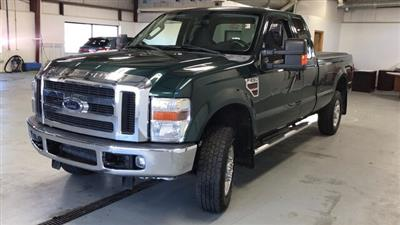 2010 F-250 Super Cab 4x4, Pickup #92746A - photo 4