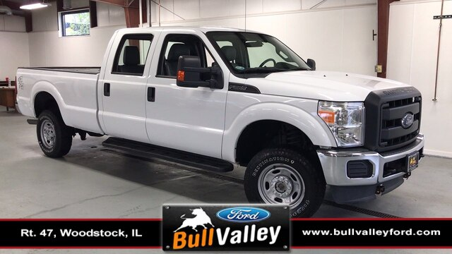 2014 F-250 Crew Cab 4x4, Pickup #92768A - photo 1