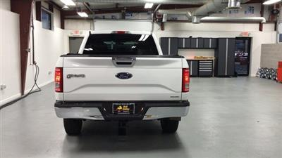 2016 F-150 SuperCrew Cab 4x4, Pickup #P1383A - photo 16