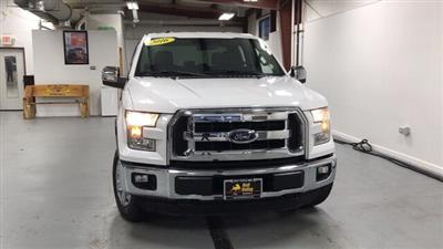 2016 F-150 SuperCrew Cab 4x4, Pickup #P1383A - photo 3