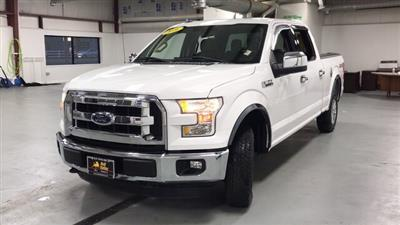 2016 F-150 SuperCrew Cab 4x4, Pickup #P1383A - photo 4