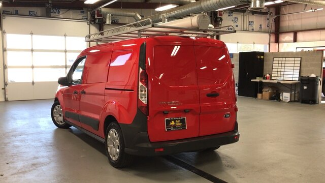 2017 Transit Connect 4x2,  Upfitted Cargo Van #P1580 - photo 22
