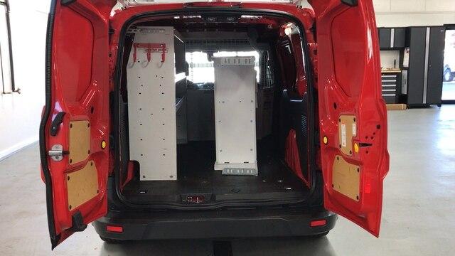 2017 Transit Connect 4x2,  Upfitted Cargo Van #P1580 - photo 2