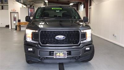2019 F-150 SuperCrew Cab 4x4, Pickup #P1600 - photo 3