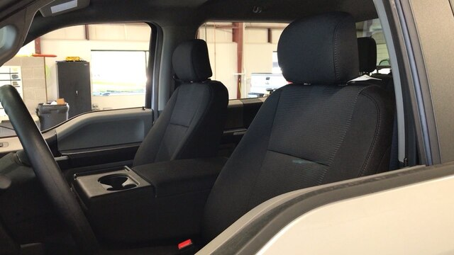 2019 F-150 SuperCrew Cab 4x4, Pickup #P1602 - photo 6