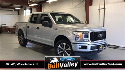 2019 F-150 SuperCrew Cab 4x4, Pickup #P1602 - photo 1