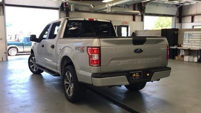 2019 F-150 SuperCrew Cab 4x4, Pickup #P1602 - photo 15