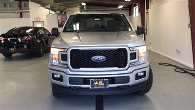 2019 F-150 SuperCrew Cab 4x4, Pickup #P1602 - photo 3