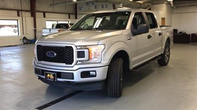 2019 F-150 SuperCrew Cab 4x4, Pickup #P1602 - photo 4