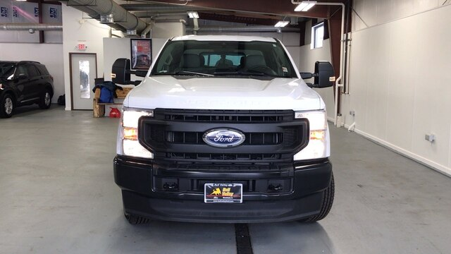 2020 Ford F-350 Super Cab 4x4, Knapheide Service Body #P1636 - photo 3