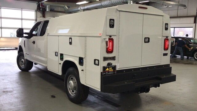 2020 Ford F-350 Super Cab 4x4, Knapheide Service Body #P1636 - photo 22