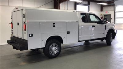 2020 Ford F-350 Super Cab 4x4, Knapheide Service Body #P1636 - photo 2