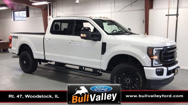 2020 F-350 Crew Cab 4x4, Pickup #P1646A - photo 1