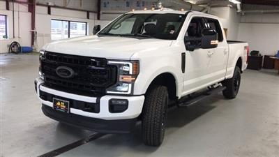 2020 F-350 Crew Cab 4x4, Pickup #P1646A - photo 4