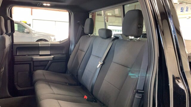 2018 Ford F-150 SuperCrew Cab 4x4, Pickup #P1713 - photo 23