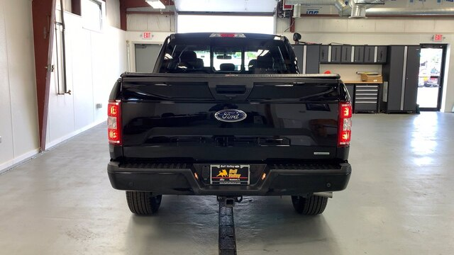 2018 Ford F-150 SuperCrew Cab 4x4, Pickup #P1713 - photo 27
