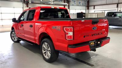 2018 Ford F-150 SuperCrew Cab 4x4, Pickup #P1726 - photo 5