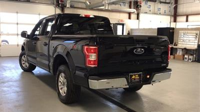 2018 F-150 SuperCrew Cab 4x4,  Pickup #R1518 - photo 17