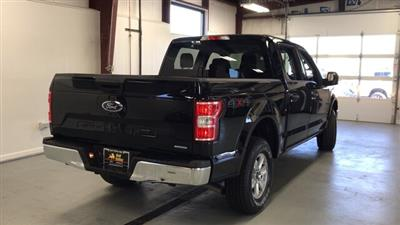 2018 F-150 SuperCrew Cab 4x4,  Pickup #R1518 - photo 2