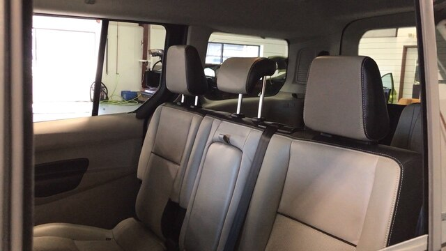 2015 Transit Connect 4x2, Passenger Wagon #R1530 - photo 17