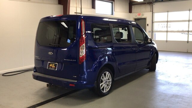 2015 Transit Connect 4x2, Passenger Wagon #R1530 - photo 2