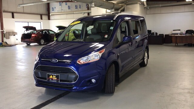 2015 Transit Connect 4x2, Passenger Wagon #R1530 - photo 4
