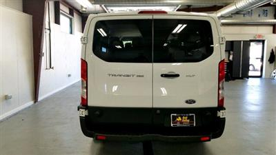 2018 Transit 350 Low Roof 4x2, Passenger Wagon #R1564 - photo 13