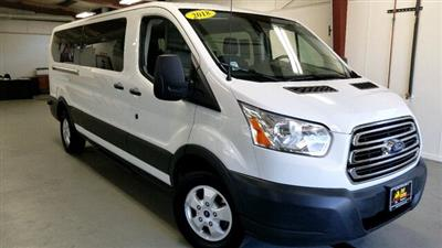 2018 Transit 350 Low Roof 4x2,  Passenger Wagon #R1564 - photo 18