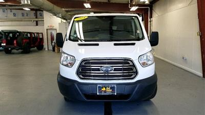 2018 Transit 350 Low Roof 4x2, Passenger Wagon #R1564 - photo 3