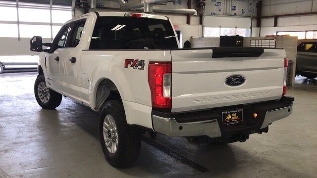2019 F-250 Crew Cab 4x4, Pickup #R1627 - photo 23