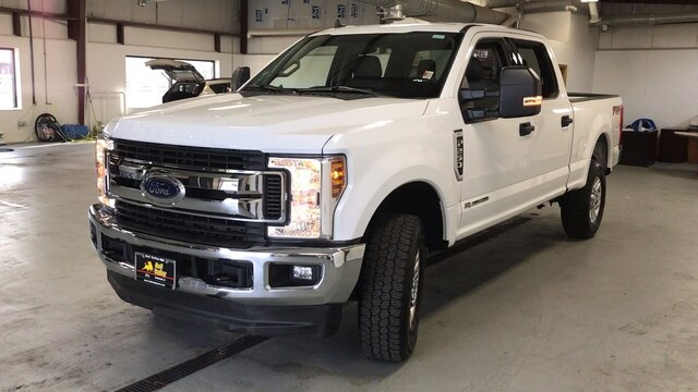 2019 F-250 Crew Cab 4x4, Pickup #R1627 - photo 4