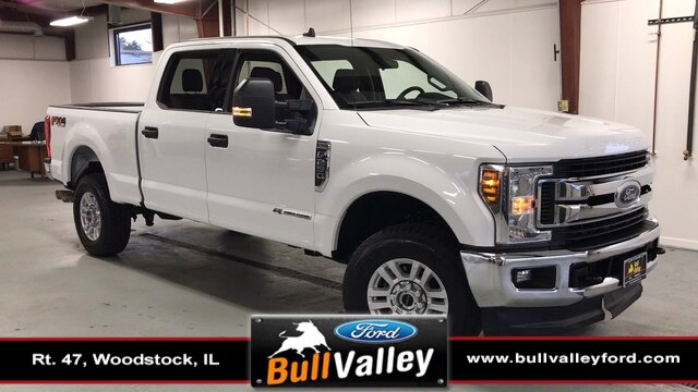 2019 F-250 Crew Cab 4x4, Pickup #R1628 - photo 1