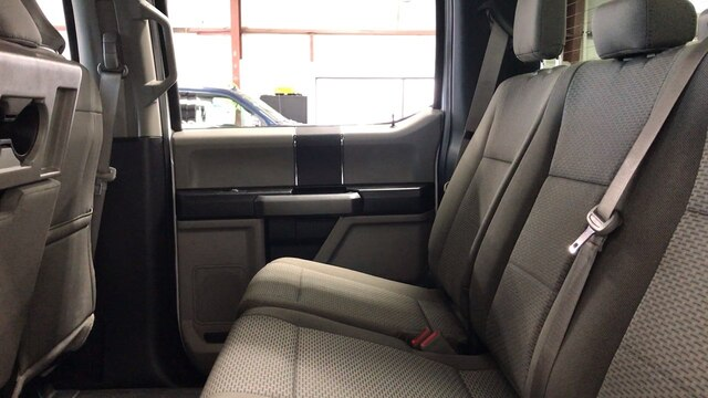 2019 F-250 Crew Cab 4x4, Pickup #R1629 - photo 20