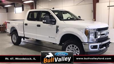 2019 F-250 Crew Cab 4x4, Pickup #R1629 - photo 1