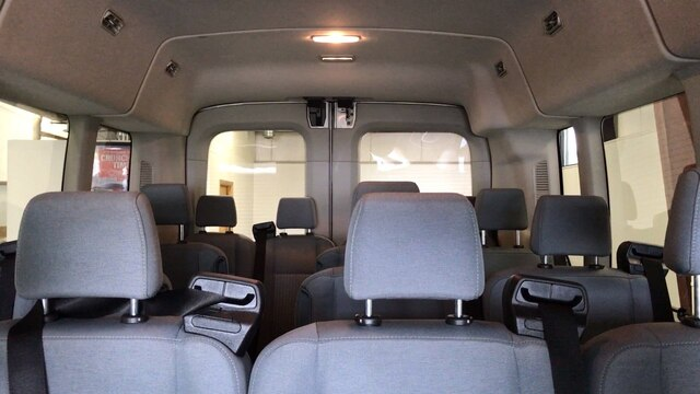 2019 Ford Transit 350 Med Roof 4x2, Passenger Wagon #R1671 - photo 19
