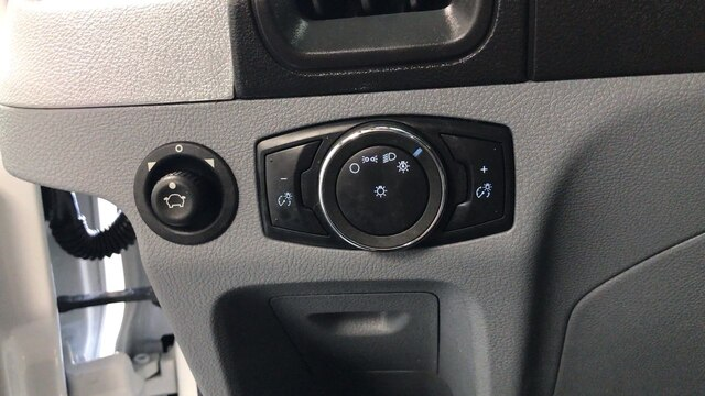 2019 Ford Transit 350 Med Roof 4x2, Passenger Wagon #R1671 - photo 8