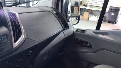 2019 Ford Transit 350 Med Roof 4x2, Passenger Wagon #R1671 - photo 18