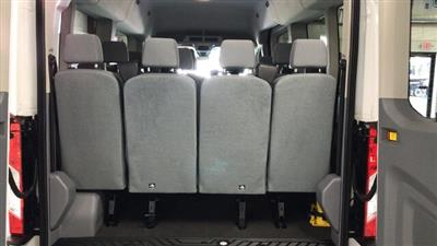 2019 Ford Transit 350 Med Roof 4x2, Passenger Wagon #R1671 - photo 25