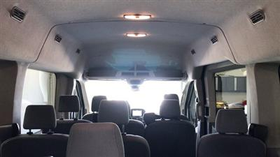 2019 Ford Transit 350 Med Roof 4x2, Passenger Wagon #R1671 - photo 26