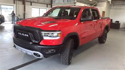 2020 Ram 1500 Crew Cab 4x4, Pickup #R1695 - photo 4